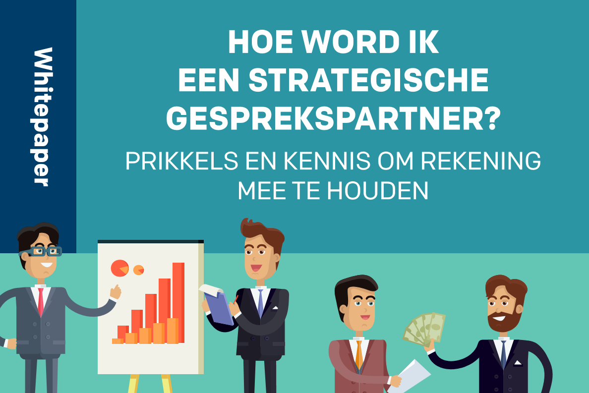 Strategische gesprekspartner